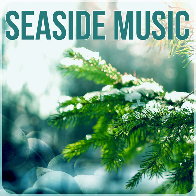 Seaside Music - Sounds for Stress Relief, Mindfulness Meditation