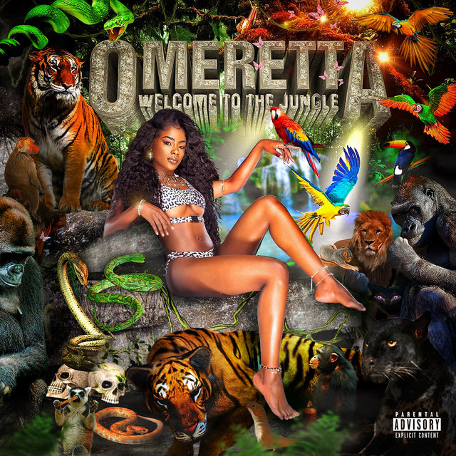 Welcome to the Jungle by Omeretta the Great on TIDAL