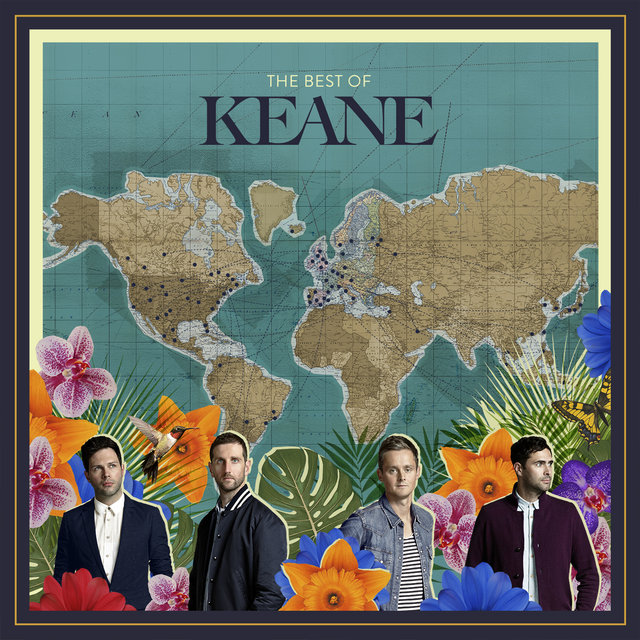 The Best Of Keane (Deluxe Edition) by Keane on TIDAL