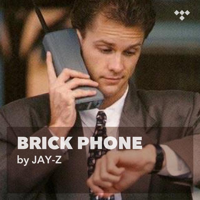 892c4dfa0cd04 Listen to JAY-Z  Brick Phone on TIDAL