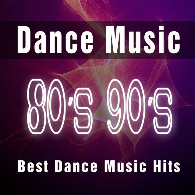 Dance Music 80's 90's: Best Dance Music Hits, Dance Anthems