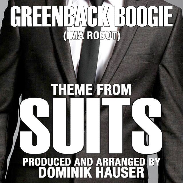 boogie man suits
