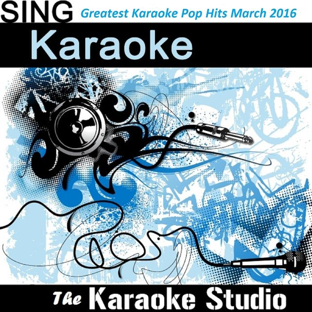 Let It Go (In the Style of James Bay) [Karaoke Version] by