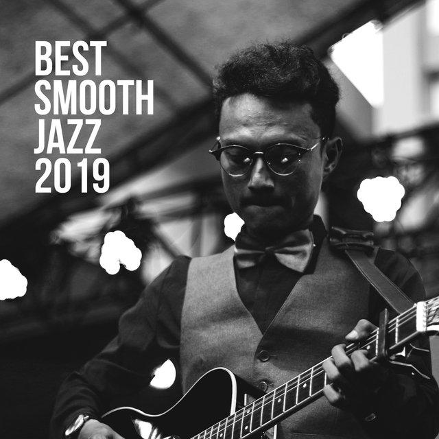 Best Smooth Jazz 2019 – Mellow Jazz Music, Deep Relax, Instrumental