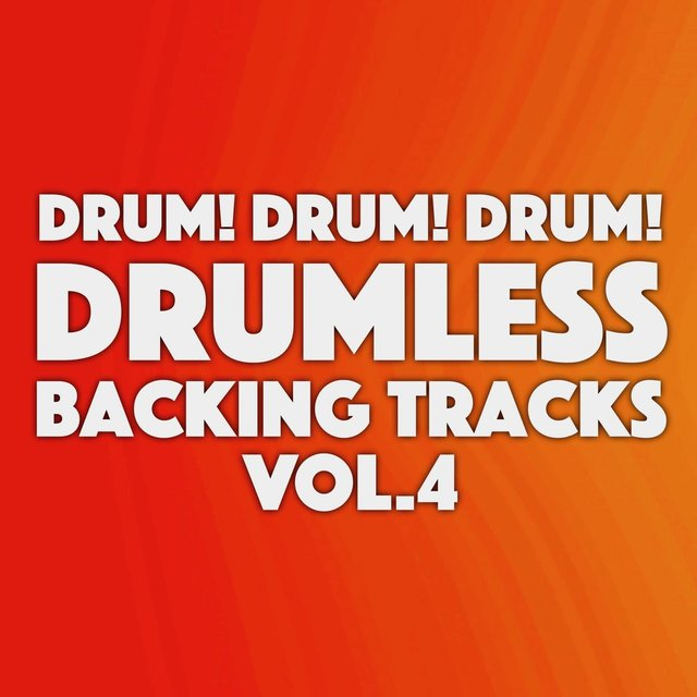 Listen to Jazz Funk Jr (Drumless Track) by Drum! Drum! Drum