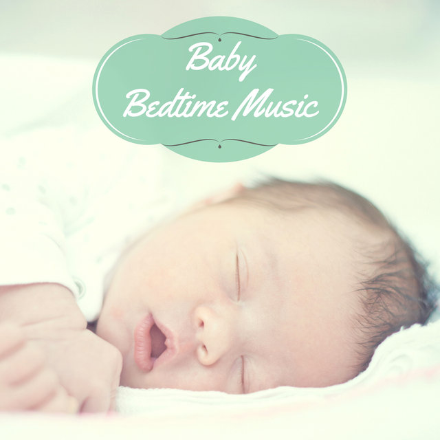 Baby Bedtime Music – Sleep Lullaby with Nature Sounds