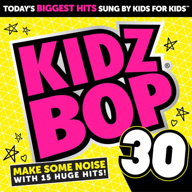 Hurt On Summer's This Bop Gonna Kidz By Kids Tidal DH2WEIe9Yb