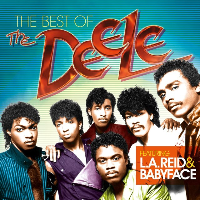 The Best of The Deele by The Deele on TIDAL