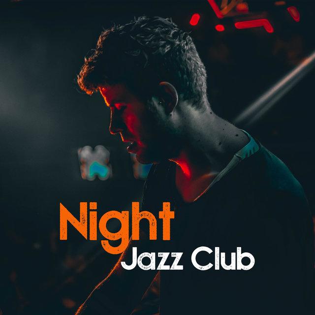 Listen to Night Jazz Club – Soft Jazz Music, Relaxing Piano
