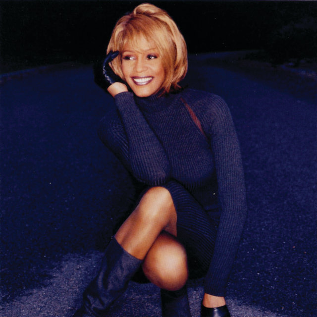 My Love Is Your Love by Whitney Houston on TIDAL