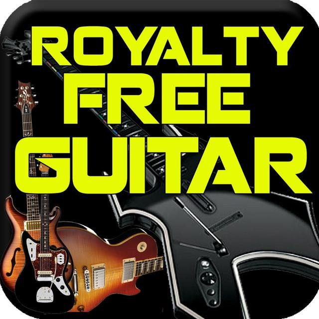 Royalty Free Guitar Samples, Loops, and Riffs by Public Domain