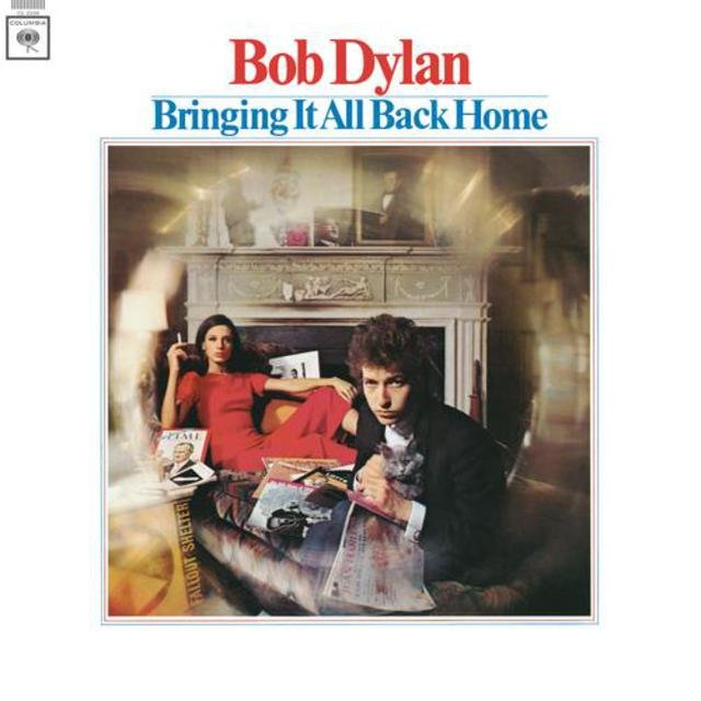 Listen to Bringing It All Back Home (Mono Version) by Bob