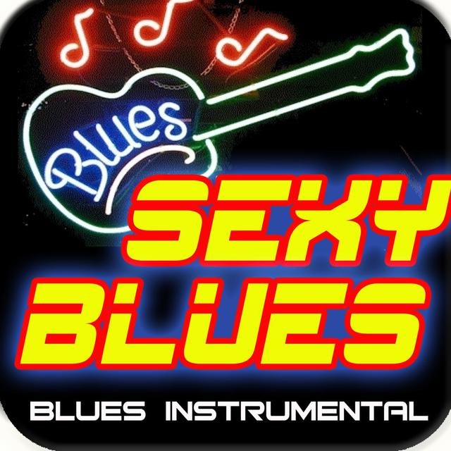 Sexy Blues Song, Royalty Free Music Instrumental (feat  Blues) by
