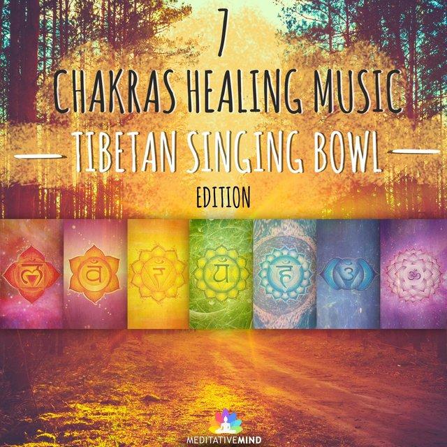 Throat Chakra Meditation (Tibetan Singing Bowl Edition) by