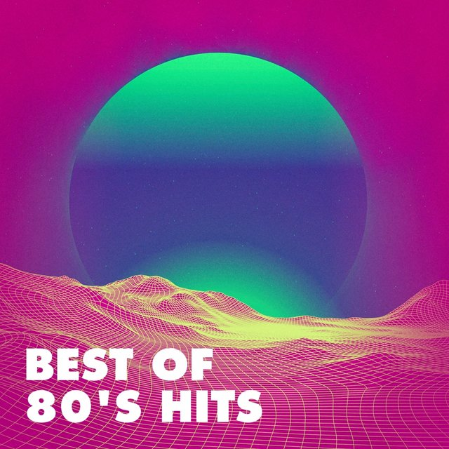 Best of 80's Hits by 80's D J  Dance on TIDAL