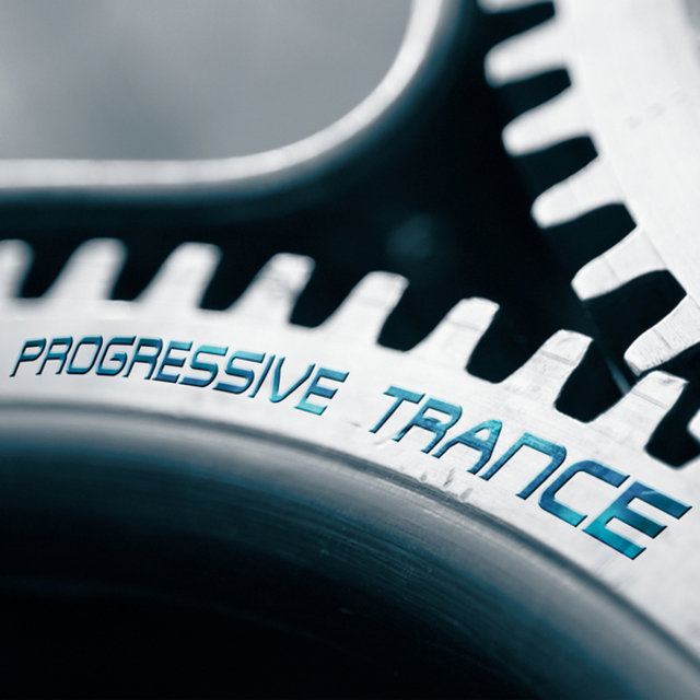 Progressive Trance by Various Artists on TIDAL