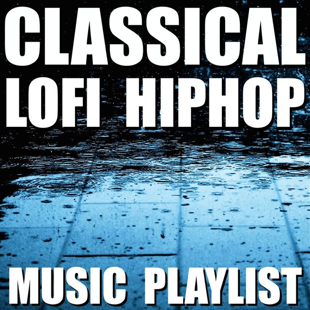 Classical Lofi Hiphop by Blue Claw Philharmonic on TIDAL
