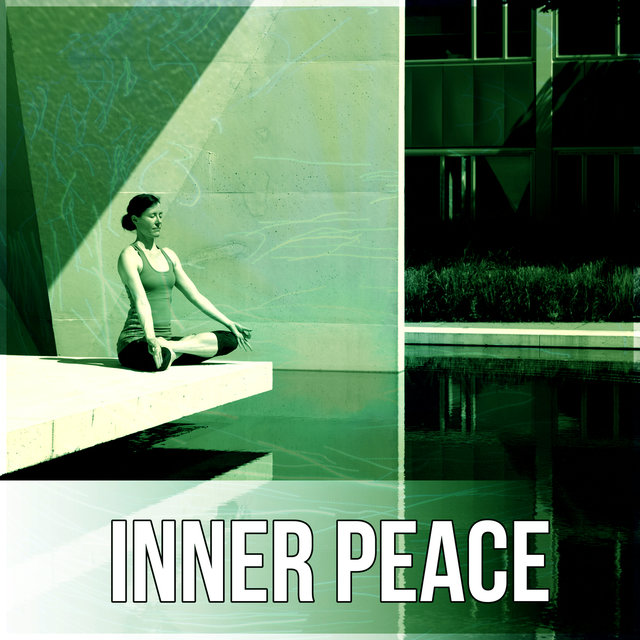 Inner Peace - Healing Yoga Relaxation, Massage, Sleep