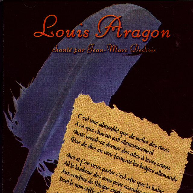 Poème De Non Amour By Louis Aragon On Tidal