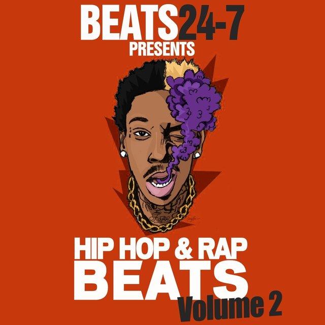 Beats 24-7 Hip Hop Beats & Rap Instrumentals Vol  2 by Various