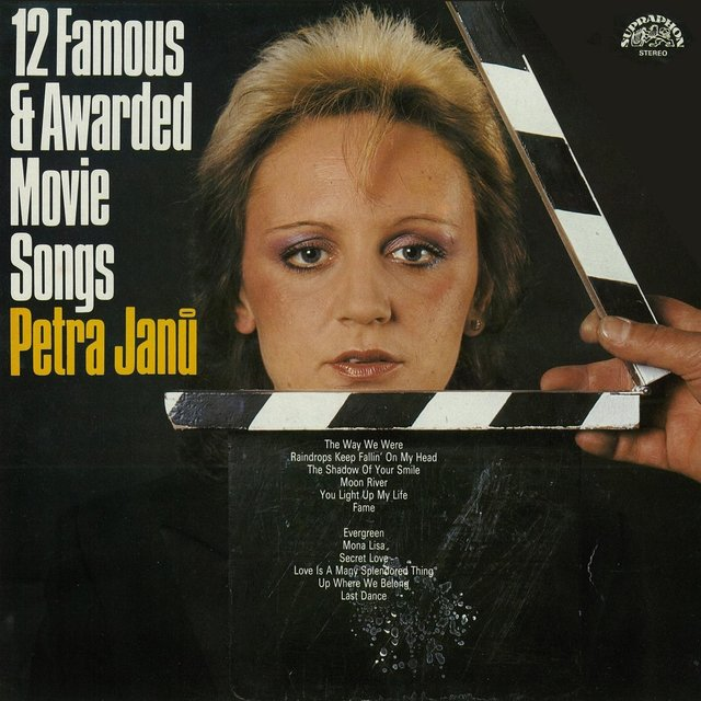 12 Famous and Awarded Movie Songs by Petra Janů on TIDAL