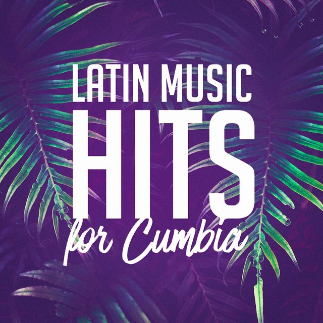 Latin Music Hits For Cumbia by The Latin Party Allstars on TIDAL