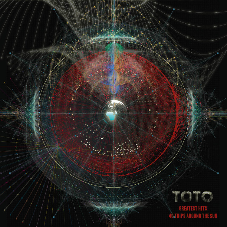 Buy Greatest Hits: 40 Trips Around The Sun by Toto on TIDAL