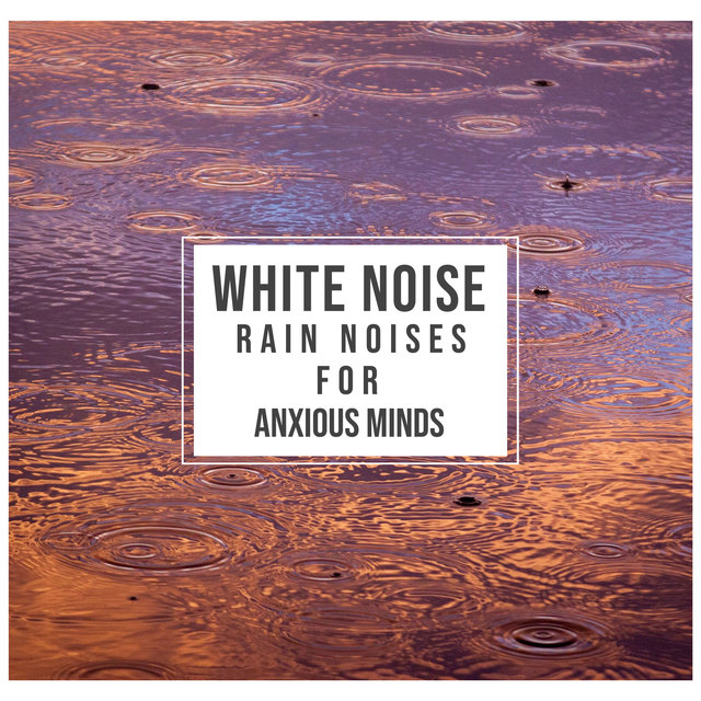 1 Hour Relaxing Rain Tracks to Calm the Mind & Relax by