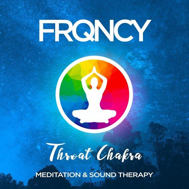 Throat Chakra Frequency (Visshuddha) - 324Hz - Meditation