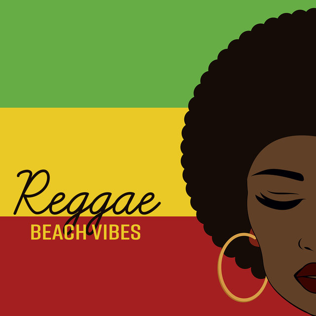 Listen to Reggae Beach Vibes - Relax Under the Sun with