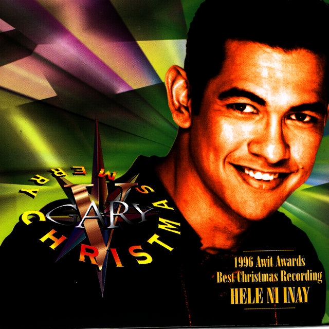 From Gary, Merry Christmas by Gary Valenciano on TIDAL