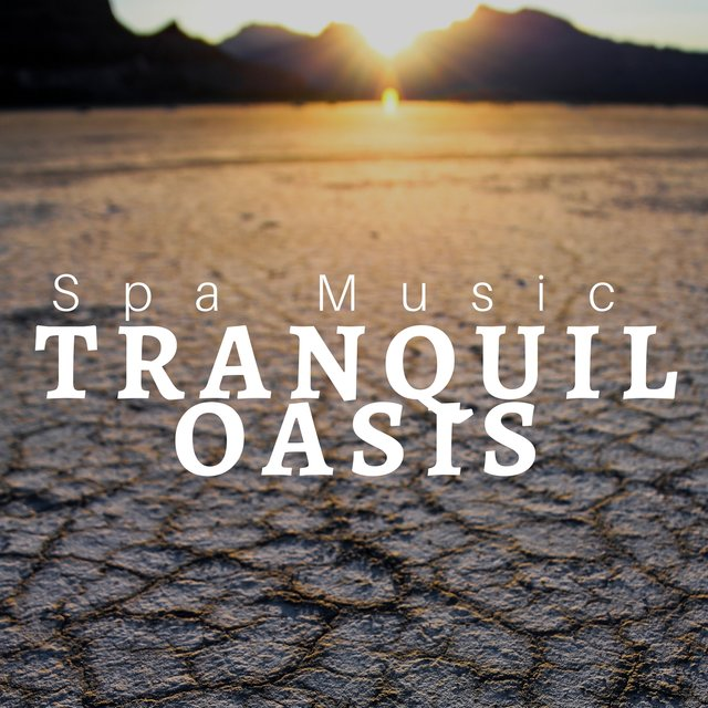 Listen to Tranquil Oasis - Spa Music, Massage, Serenity and