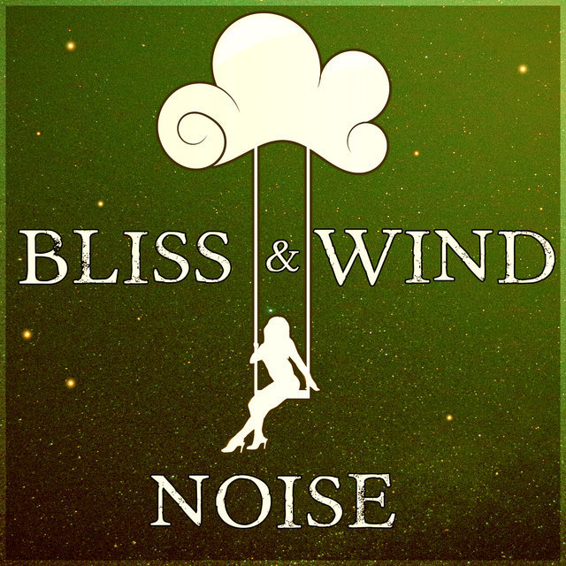 Bliss & Wind Noise - Delta Waves, Lucid Dream, Relaxation