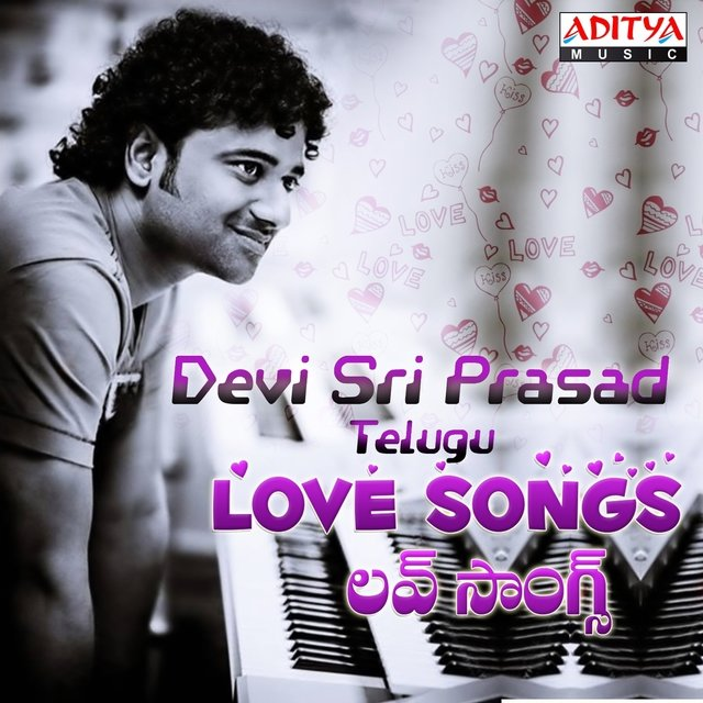 Devi Sri Prasad: Telugu Love Songs by Devi Sri Prasad on TIDAL