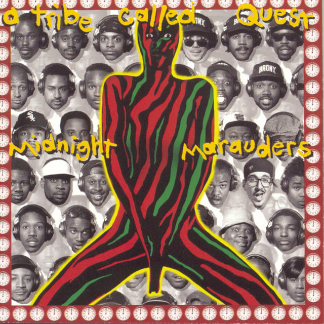 Rewind: A Tribe Called Quest's People's Instinctive Travels