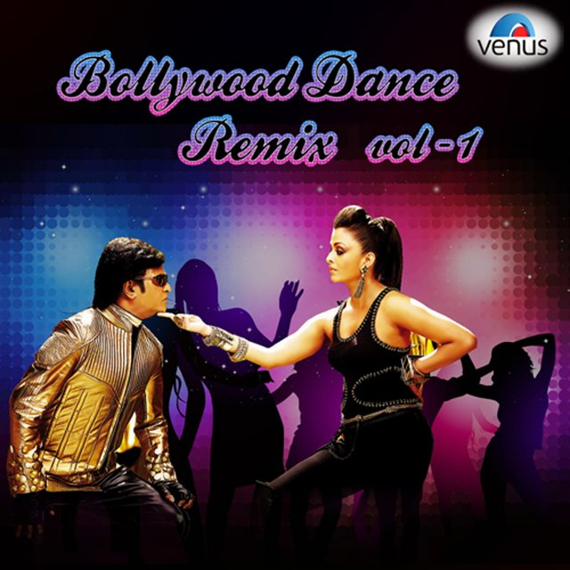 Bollywood Dance Remix, Vol  1 by Various Artists on TIDAL