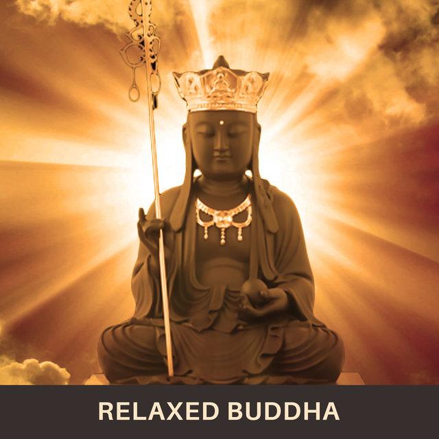 Listen to Relaxed Buddha – Tibetan Music for Yoga Meditation