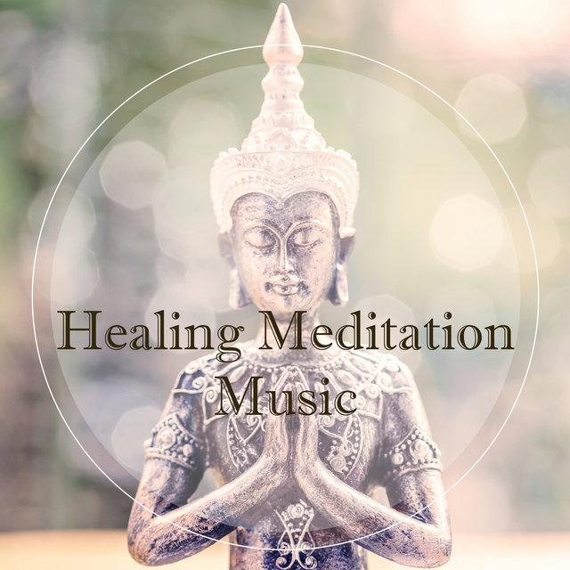 Healing Meditation Music – Chakra Meditation Music & Reiki Healing