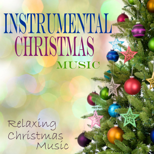 Instrumental Christmas Music.Instrumental Christmas Music Relaxing Christmas Music By