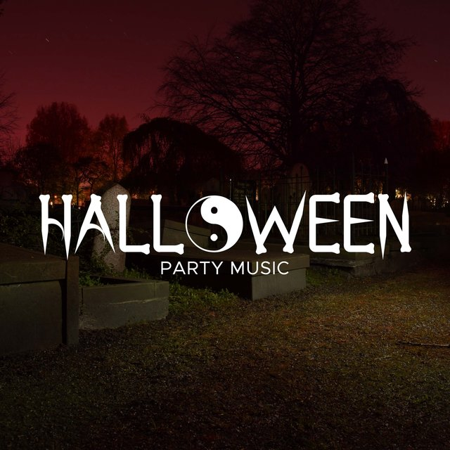Listen to Halloween Party Music - Scary Ambient Music  25 Songs to