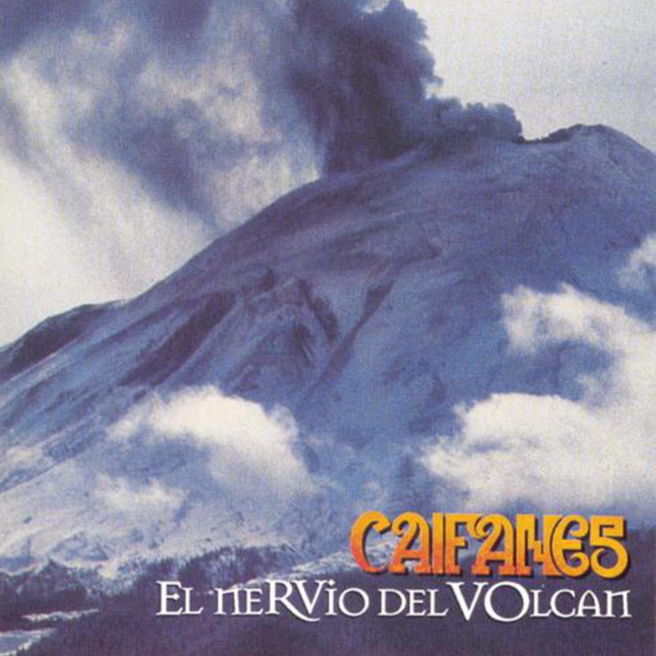 El Nervio del Volcán - Recurso Internet