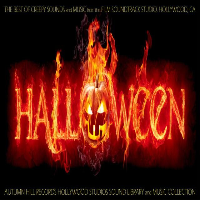 Listen to Halloween Party Music, Songs and Sound Effects by Party