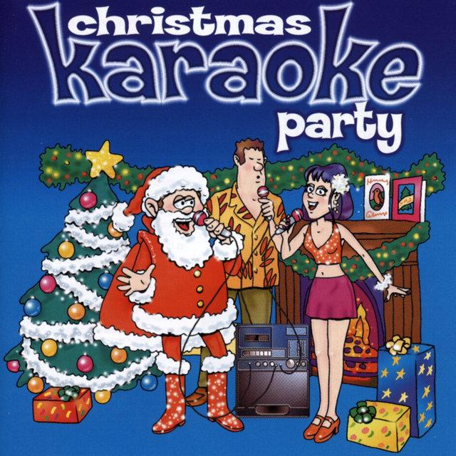 Karaoke Christmas Party.Christmas Karaoke Party By Crimson Ensemble On Tidal