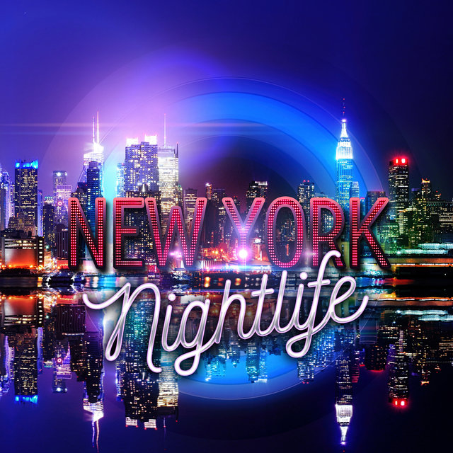Listen to New York Nightlife - Piano Jazz, Chill Lounge