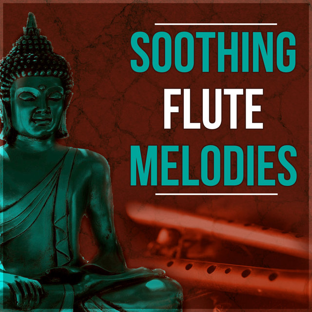Soothing Flute Melodies - Deep Zen Meditation & Well Being