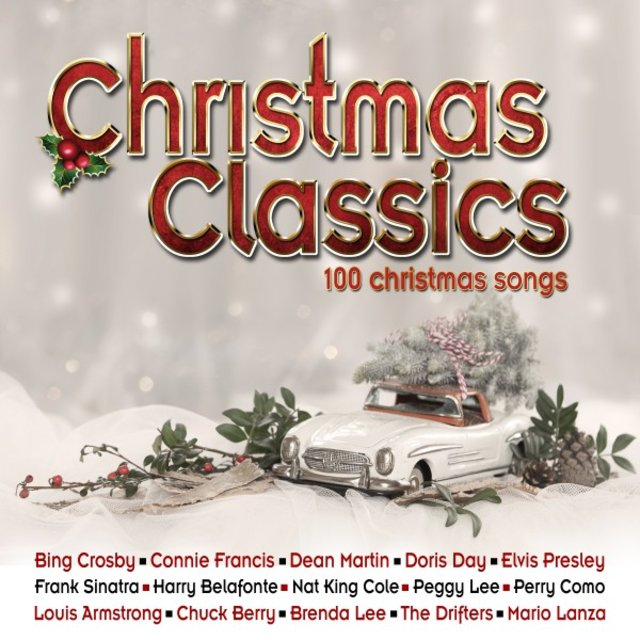 Connie Francis The Twelve Days Of Christmas.Good King Wenceslas By Bing Crosby On Tidal