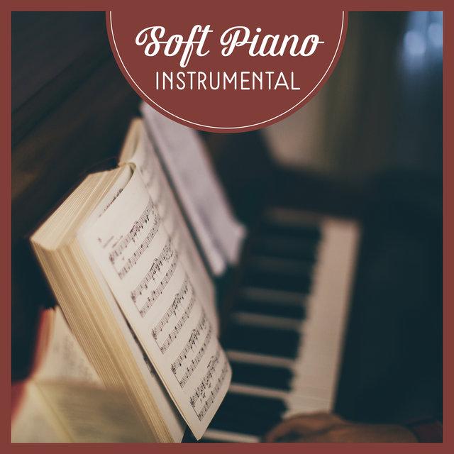 Soft Piano Instrumental – Relaxed Jazz, Easy Listening, Instrumental