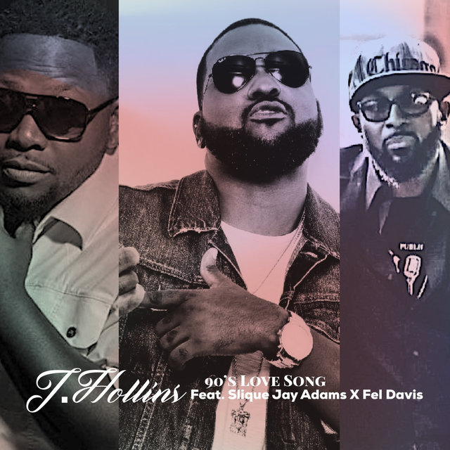 90s Love Song by J Hollins on TIDAL