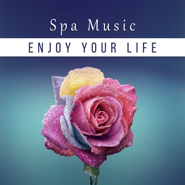 Listen to Spiritual Enlightenment (Mind Relaxing Music) by Day Spa