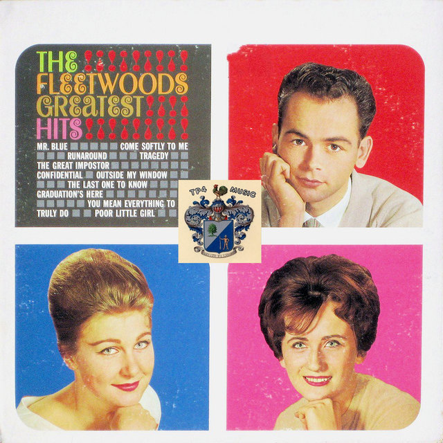 Listen to Graduation's Here by The Fleetwoods on TIDAL